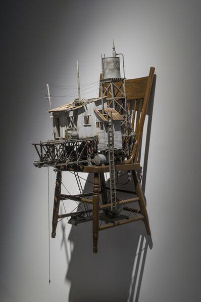 Michael C. McMillen, 'Outpost', 2015
