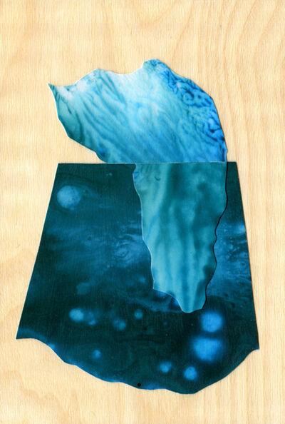 Sarah Winkler, 'Iceberg 25', 2020