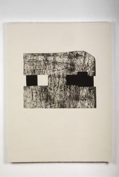 Eduardo Chillida, 'Munich', 1994