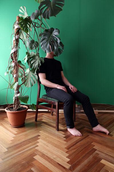 Anton Shebetko, 'No Names 19', 2018