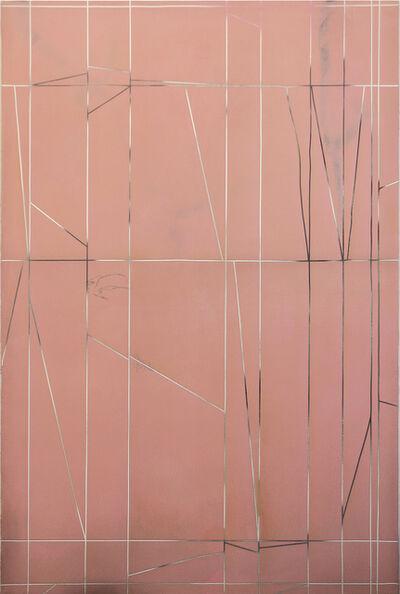 Daniel Weissbach, 'Stelle #48', 2016