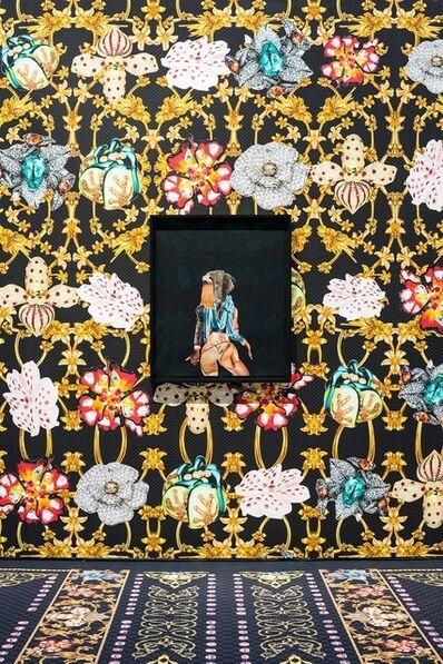 Rashaad Newsome, 'Lift Off', 2019