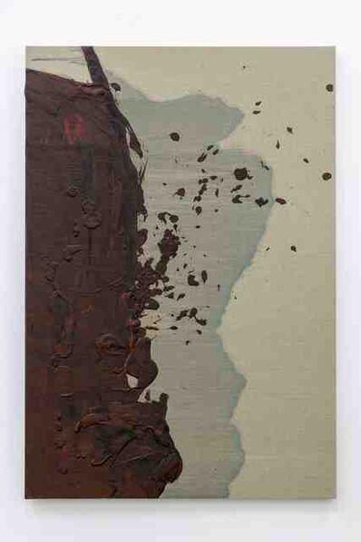 Pedro Cabrita Reis, 'Painting #34', 2016