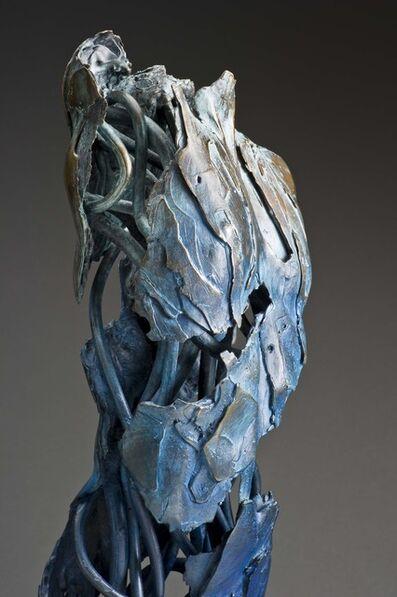 Blake Ward, 'Angel Zagzagel', 2012