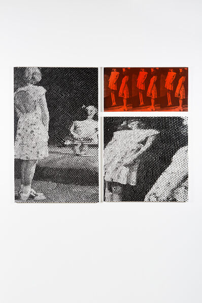 Marilyn Minter, 'Little Girls #1', 1986