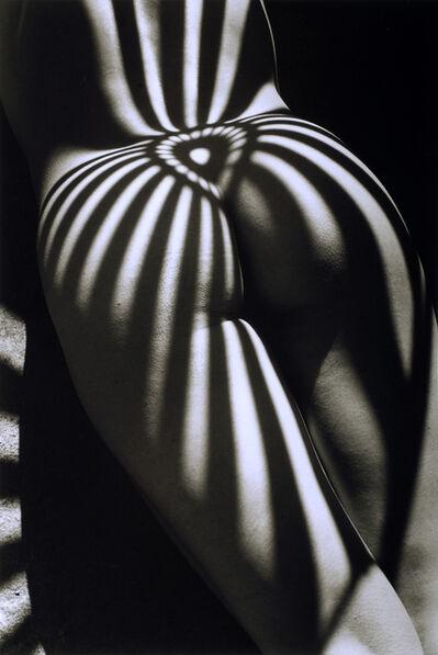 Lucien Clergue, 'Californienne, Santa Barbara 2002', 2014