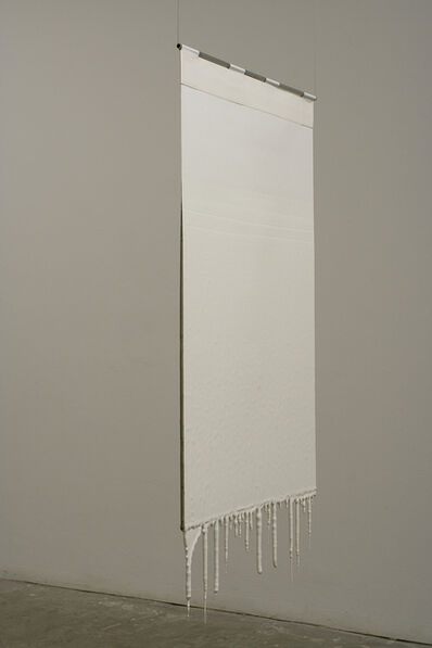 Hadas Hassid, 'Untitled (White)', 2006