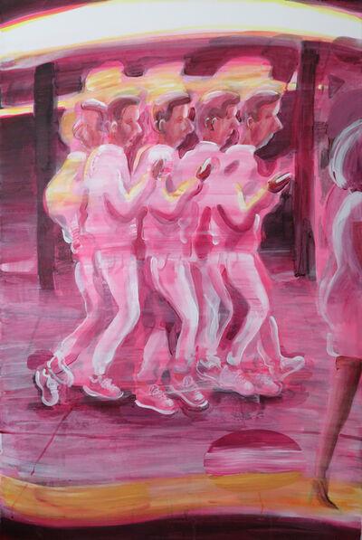 Hilary Doyle, 'Walking', 2020