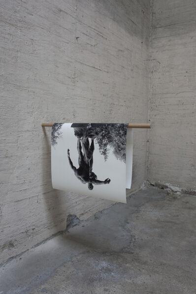 Jimmy Robert, 'Untitled (Ompdrailles)', 2013