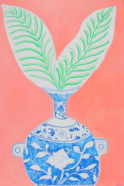 Erin Armstrong, 'Vase Study II', 2019