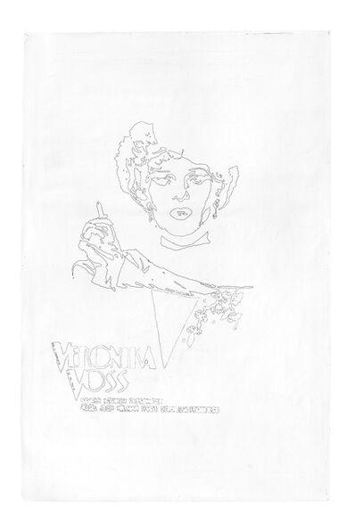 Abraham Cruzvillegas, 'Veronika Voss', 2007