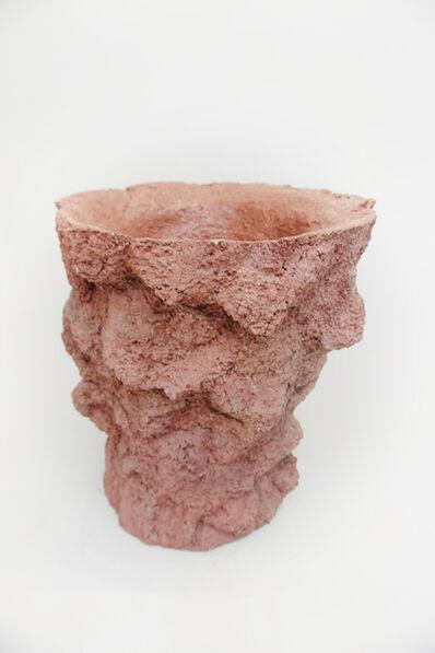 Frederik Nystrup Larsen, 'Mater 6', 2018