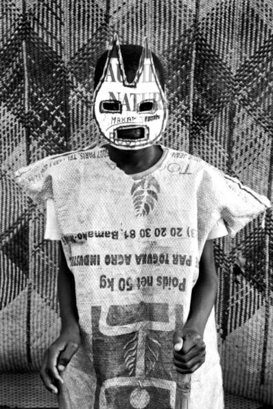 Fatoumata Diabaté, 'hyenne', 2012
