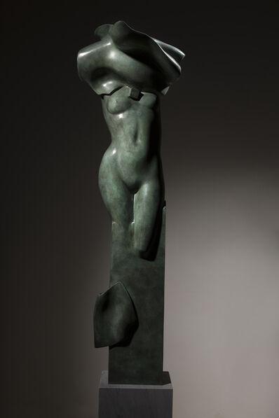 Eppe de Haan, 'Aurora', 2004