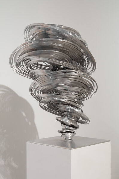 Alice Aycock, 'Twister Variation 1', 2017