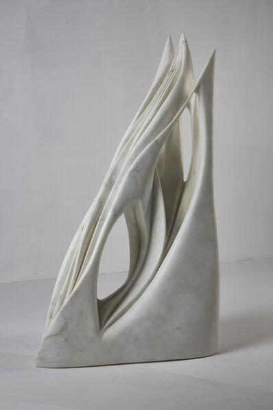 Pablo Atchugarry, 'Untitled', 1999