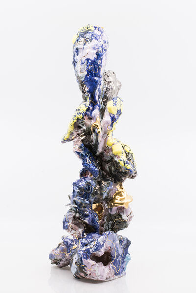 Andrew Casto, 'Accumulation Vessel 196', 2020