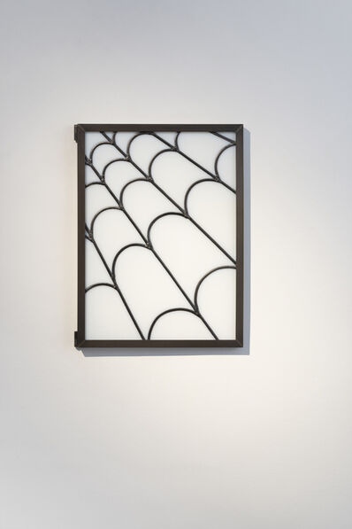 David Murphy, 'Stained Glass Series (7)', 2020