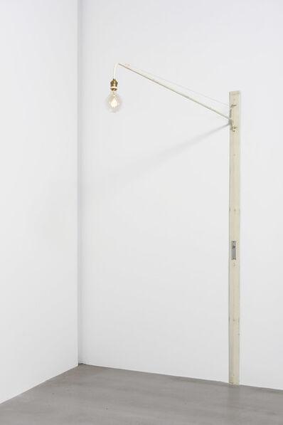 Jean Prouvé, 'Swing - JIB Lamp', ca. 1950