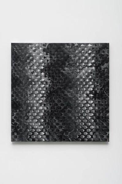 Daisuke Ohba, 'BLACK-AND-WHITE', 2017