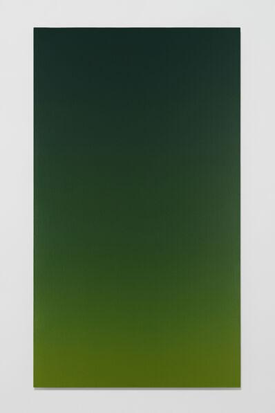 Toru Kamiya, 'ever', 2016