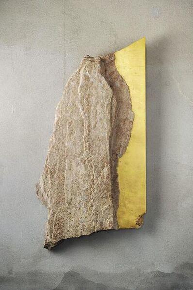 Mattia Bosco, 'Sezione Aurea - A1', 2016