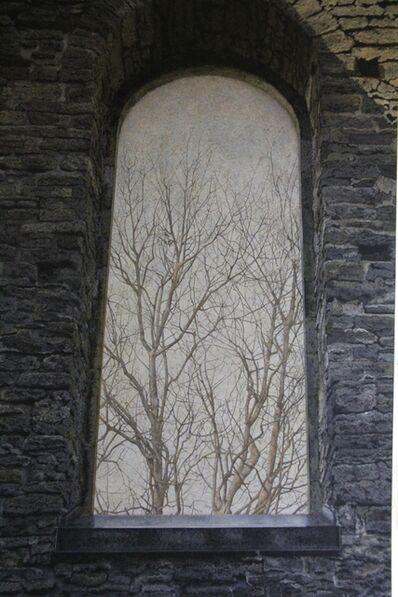 Elaine Goble, 'The Ruins', 2014