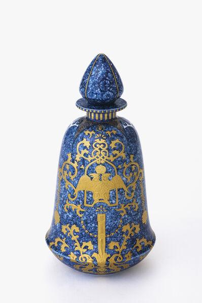 Yuki Hayama, 'Perfume Bottle: Imperial Gift of an Iznik Blue ', 2019