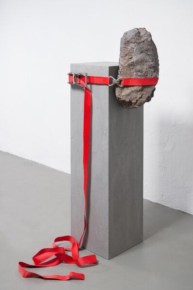 Jose Dávila, 'The Act of Perseverance IV', 2018