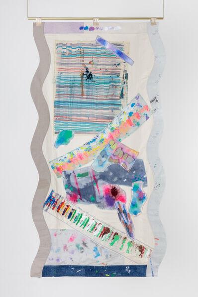 Ludovica Gioscia, 'Portal 8', 2017