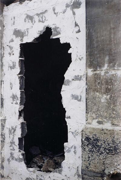 Artur Barrio, 'Paris', 1982