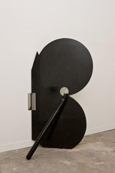 Nuno Ramos, 'fodasefoice 4', 2008