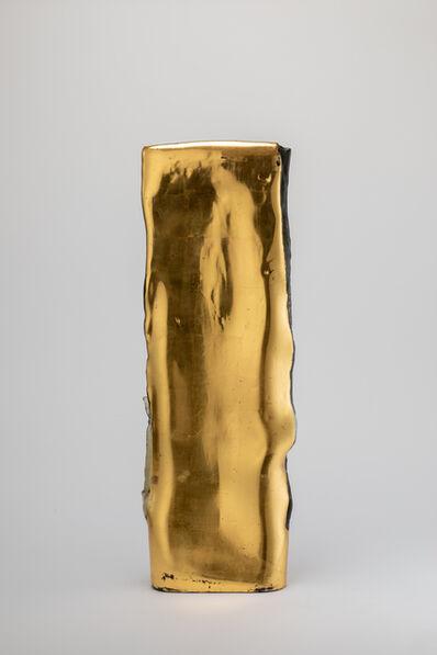 Laura de Santillana, 'Gold Cut', 2007