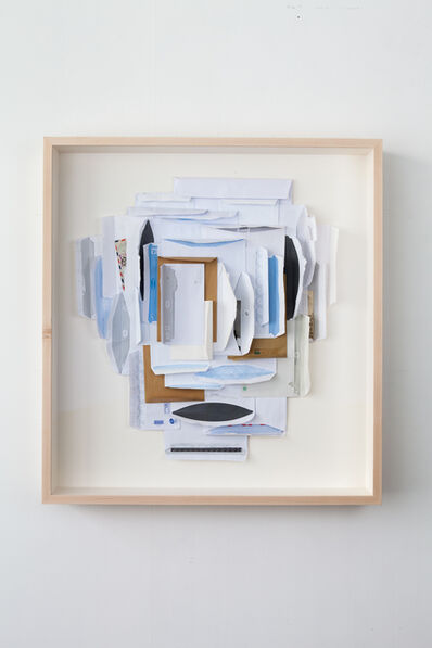 Rodrigo Matheus, 'Crying woman', 2017