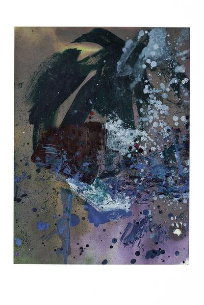 Herbert Brandl, 'Ohne Titel', 2007