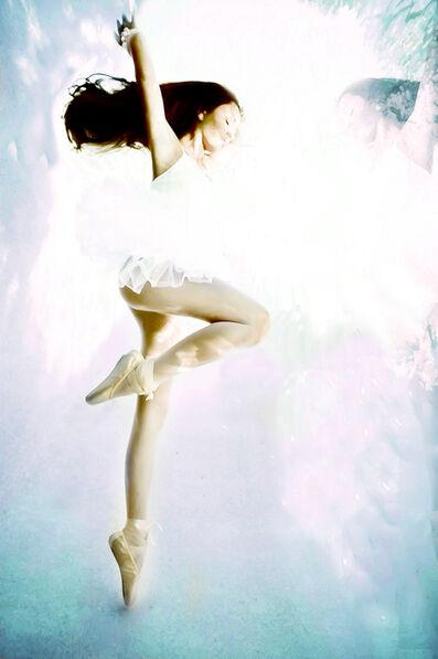 Stacy O'Nell, 'Celestial Ballet'