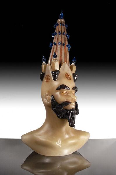 Robin and Julia Rogers, 'Gaudi's Mind', 2020