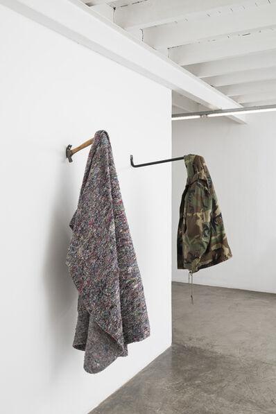 Marcelo Cidade, 'Equilíbrio entre resistência e proteção', 2014