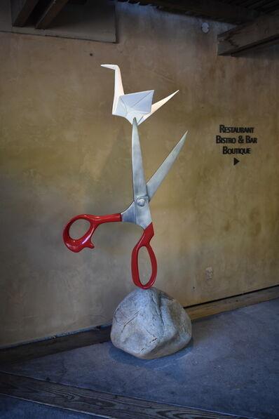 Kevin Box, '[ 1 ] Conversation Peace (Monument)'