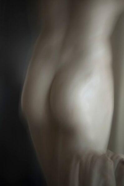 Luca Artioli, 'Roman Statue Study 8', 2014