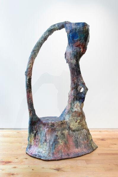 Jillian Mayer, 'Slumpie 89 - Harp Mode', 2018
