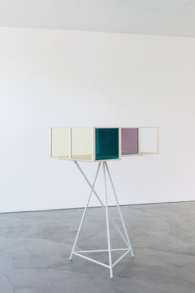 Boris Rebetez, 'Topique Nr. 2', 2013