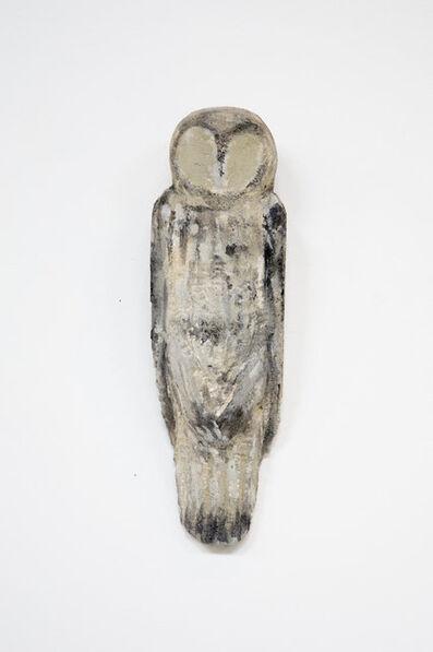 Jane Rosen, 'PATERSON OWL', 2019