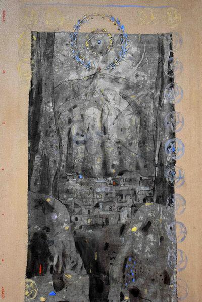 Nizar Sabour, 'Maaloula The Historic Document', 2014
