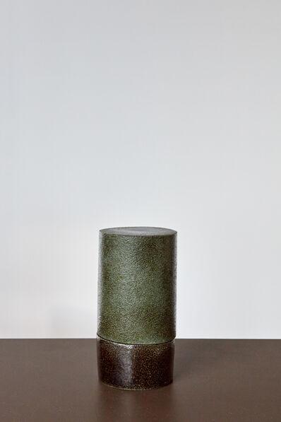 Patrick Carpentier, 'Green Stack n°1', 2019