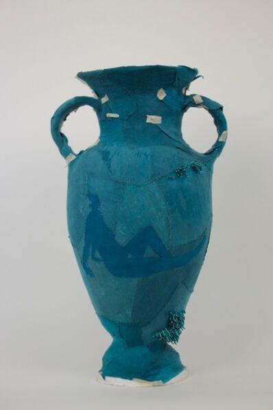 Tasha Lewis, 'Tidal Bather Amphora', 2018