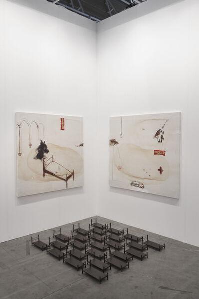 Amina Benbouchta, 'Daydream', 2015