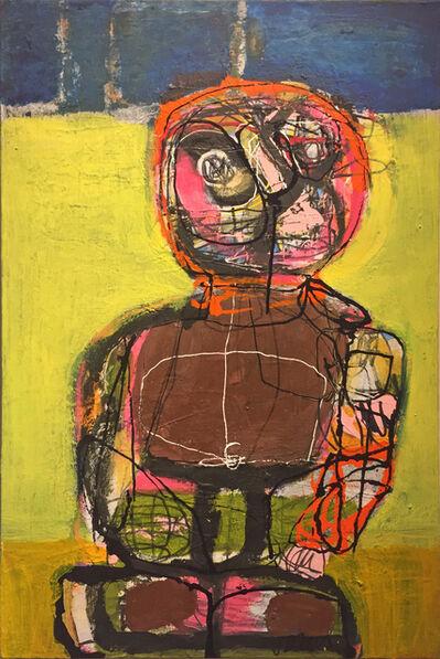 John Barker, 'Little Danny', 2014