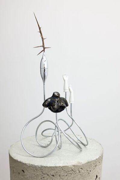 Hugo Montoya, 'The Thorne', 2021