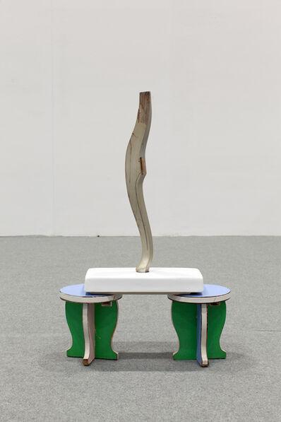 Dexi Tian, 'N°106', 2015